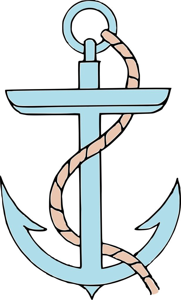 17 Best images about • Sea Life: Anchors • on Pinterest.