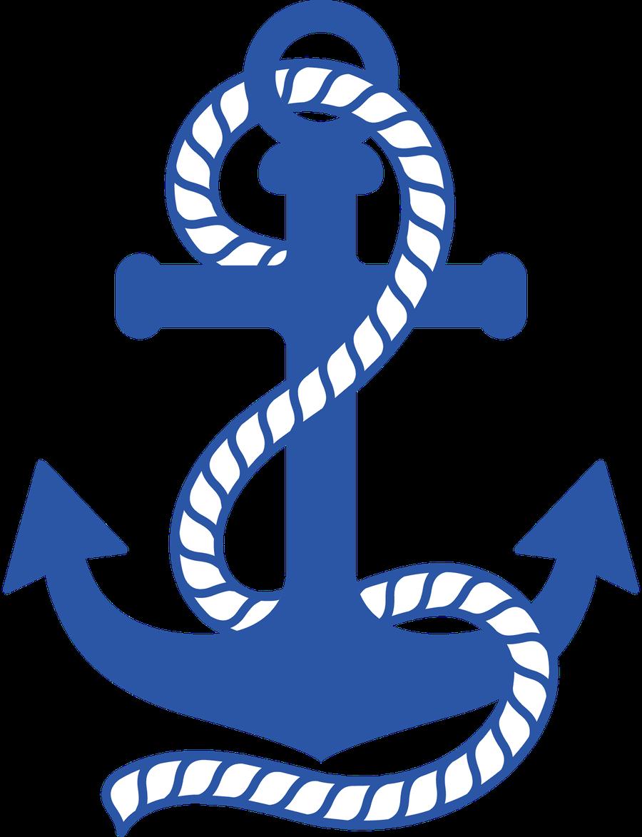 Nautical clipart anchors away, Nautical anchors away.