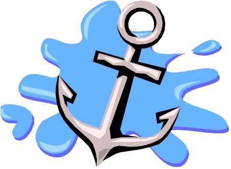 Anchor clipart anchors 2.