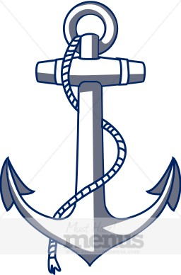 Anchors Clip Art.