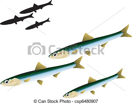 Anchovies Clip Art Vector and Illustration. 282 Anchovies clipart.