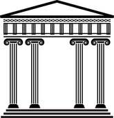 Ancient architecture Clip Art Vector Graphics. 11,688 ancient.