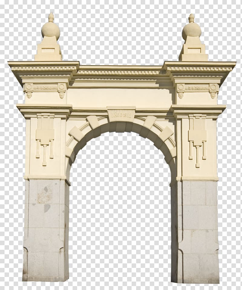 Ancient Roman architecture Column Building, arches.
