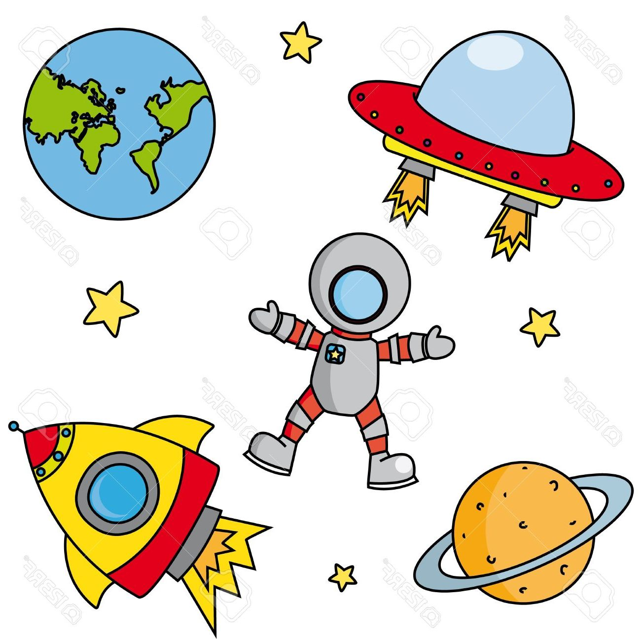 Astronomy Clipart at GetDrawings.com.
