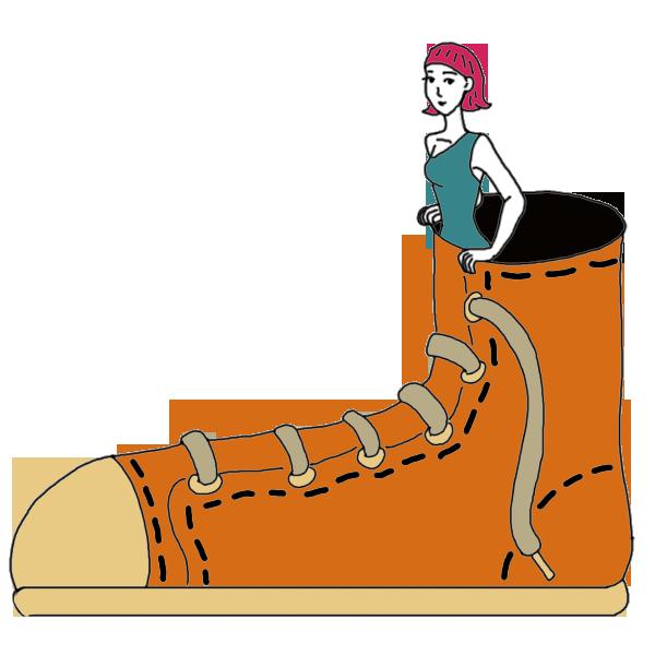 Shoes Dream Dictionary: Interpret Now!.