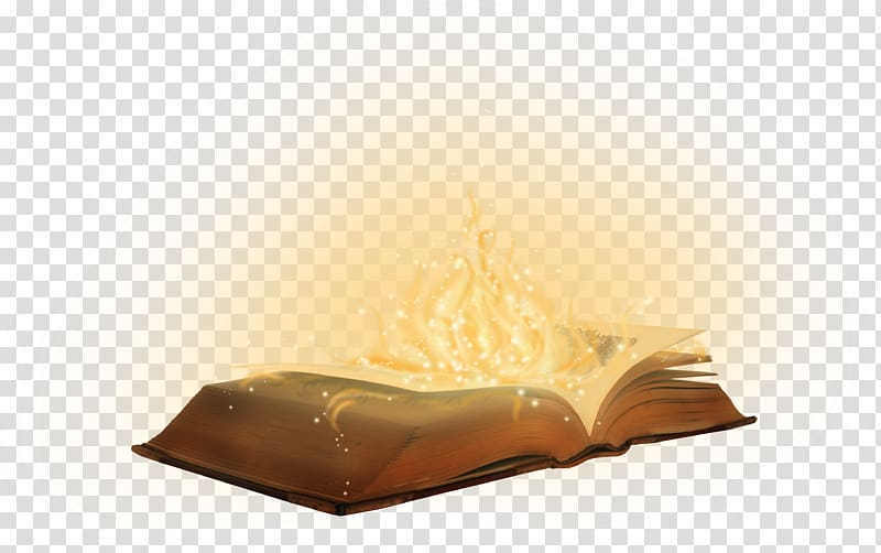 Fire books transparent background PNG clipart.