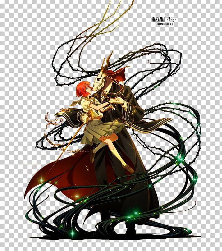 The Ancient Magus\' Bride Anime Television Manga PNG, Clipart.