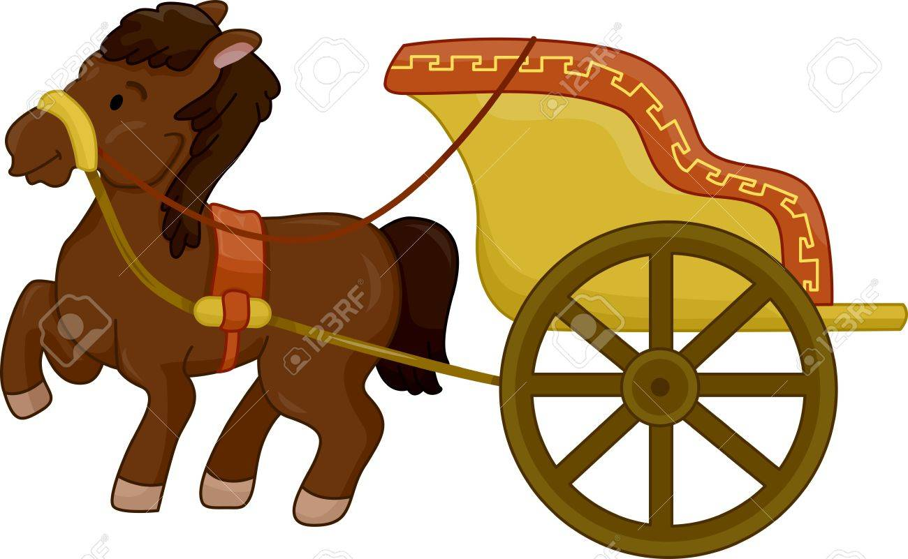 Indian horse cart clipart 10 » Clipart Station.