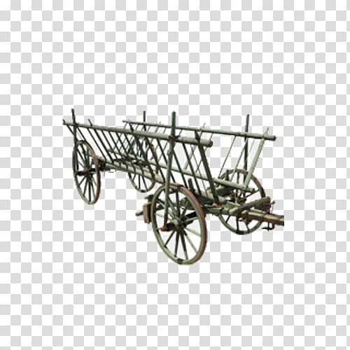 Carriage Wagon , Ancient carriage transparent background PNG.