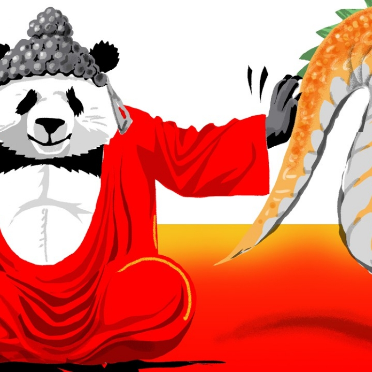 China\'s quest for soft power: where Confucius has failed.