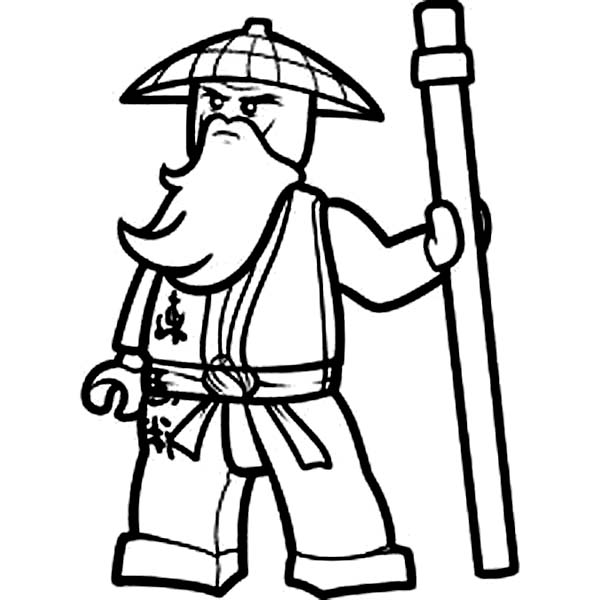 Chinese Farmer Clipart.