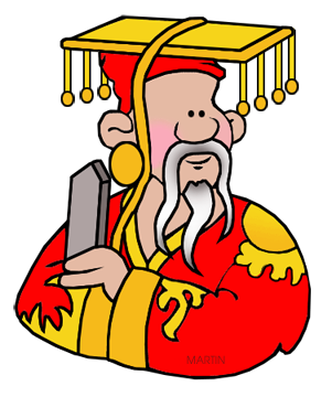 Ancient china scribe clipart clipart images gallery for free.