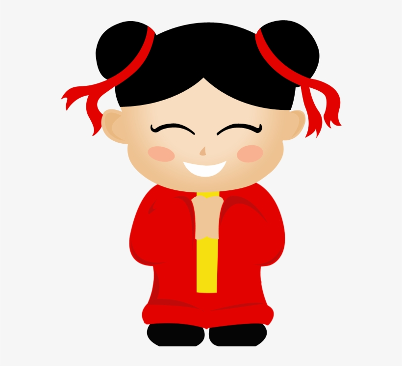 Chinese Clip Art Asian.