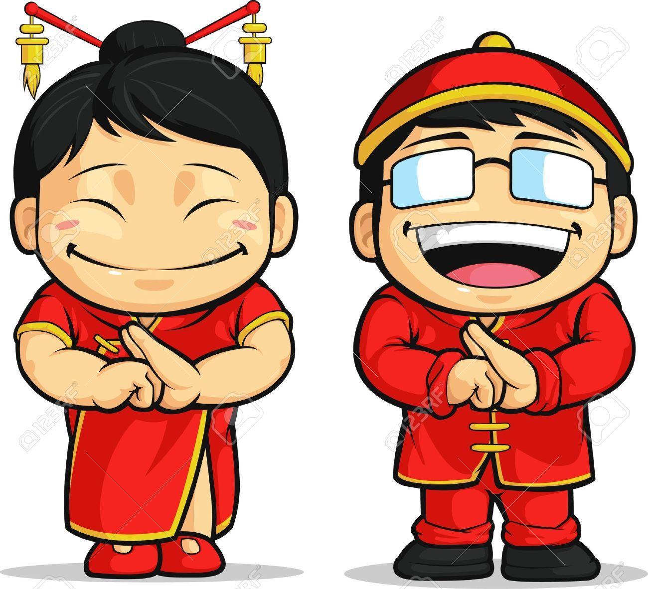 China clipart kid chinese, China kid chinese Transparent.