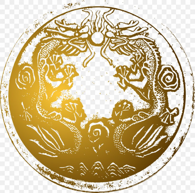 China Chinese Dragon Vector Graphics Clip Art, PNG.