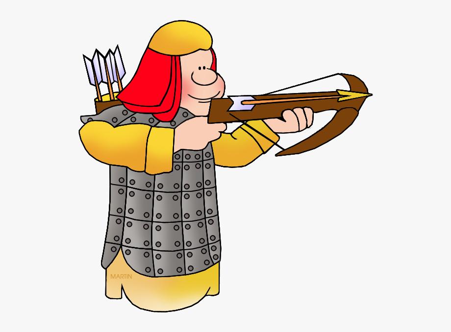 Chinese Warrior.