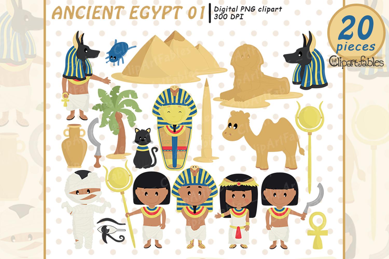 Ancient Egypt clipart, Travel clip art, Ancient civilization.