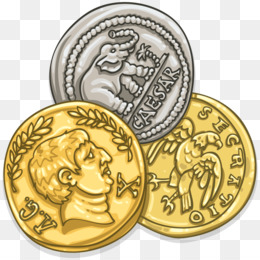 Ancient Greek Coinage PNG and Ancient Greek Coinage.