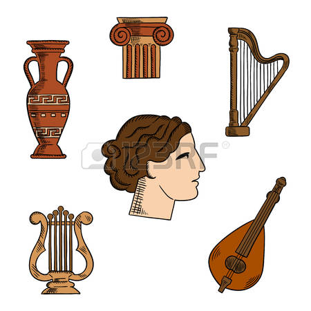 46,053 Ancient Culture Stock Vector Illustration And Royalty Free.
