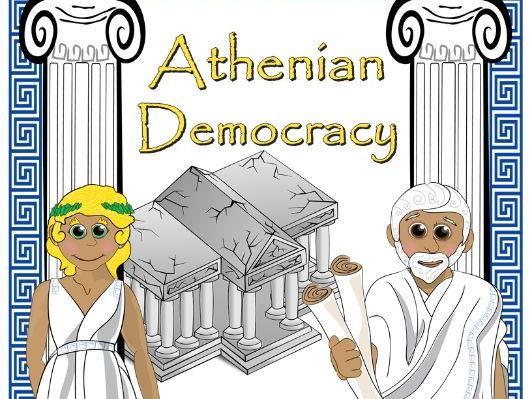 Democracy clipart athenian, Democracy athenian Transparent.