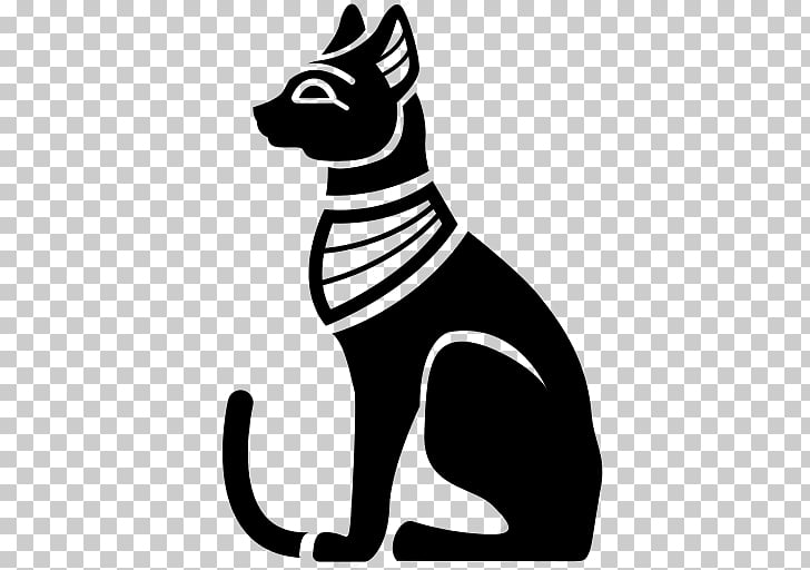 Whiskers Cat Ancient Egypt Egyptian, Cat PNG clipart.