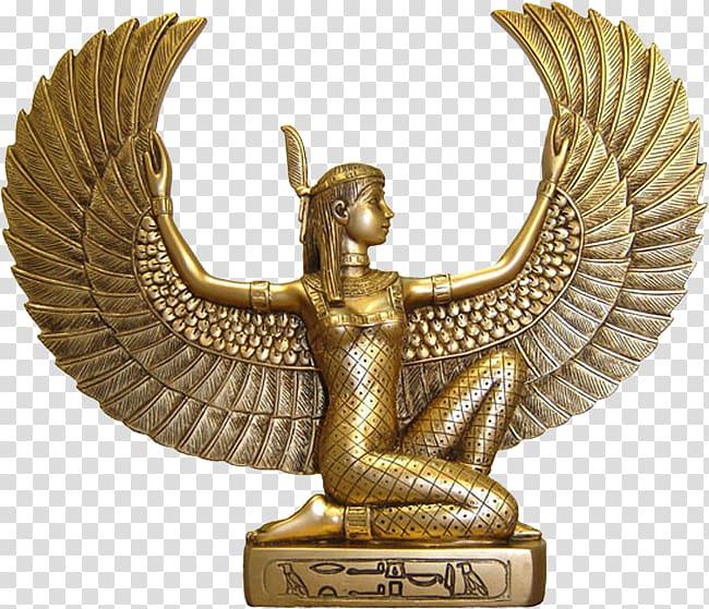 Isis Ancient Egypt Goddess Divinity Maat, Goddess.