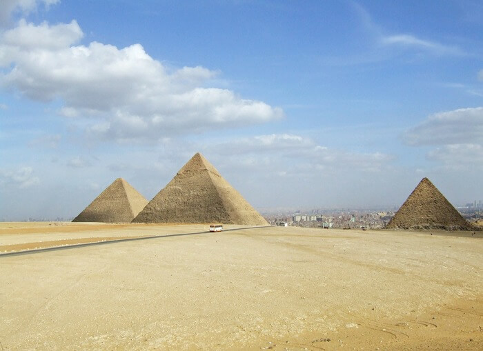 67 fun Facts About Egypt.