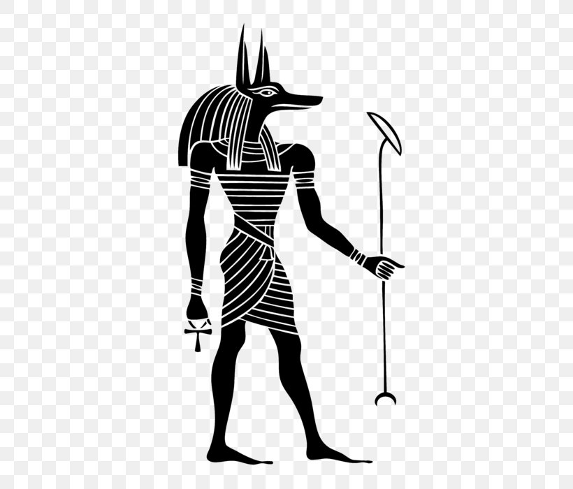 Ancient Egyptian Deities Anubis, PNG, 479x700px, Ancient.