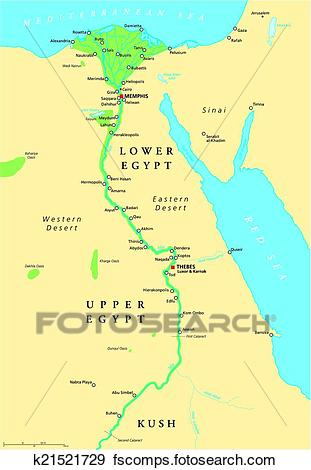 14942 Map free clipart.