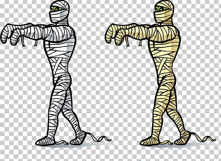 Ancient Egypt Mummy Cartoon PNG, Clipart, Arm, Big Cats.