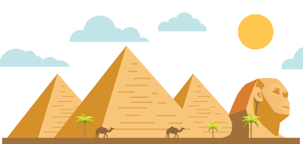 Egyptian Pyramid Clipart at GetDrawings.com.