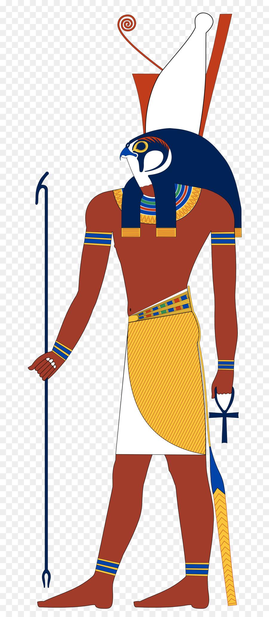 egyptian god clipart Ancient Egyptian deities Ancient.