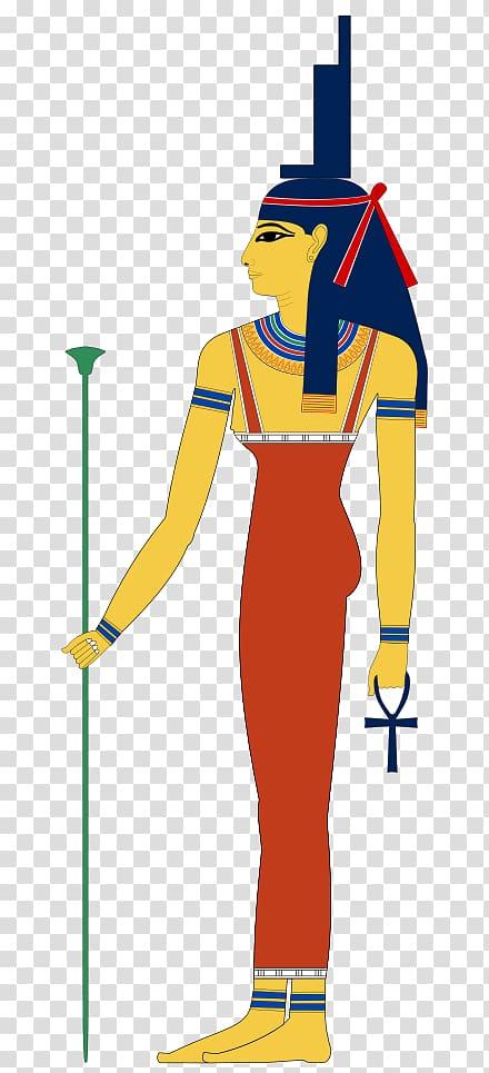 Ancient Egyptian religion Lower Egypt Neith, Egypt.