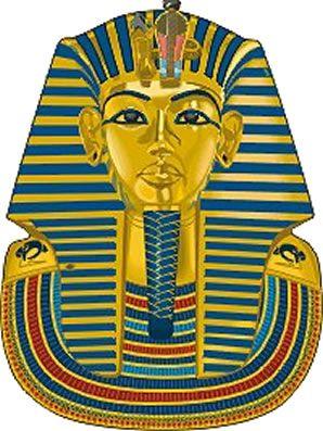pharaohs.
