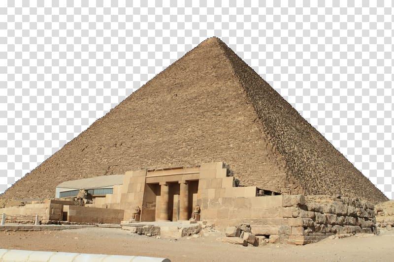 Egyptian pyramids Great Pyramid of Giza Ancient Egypt.