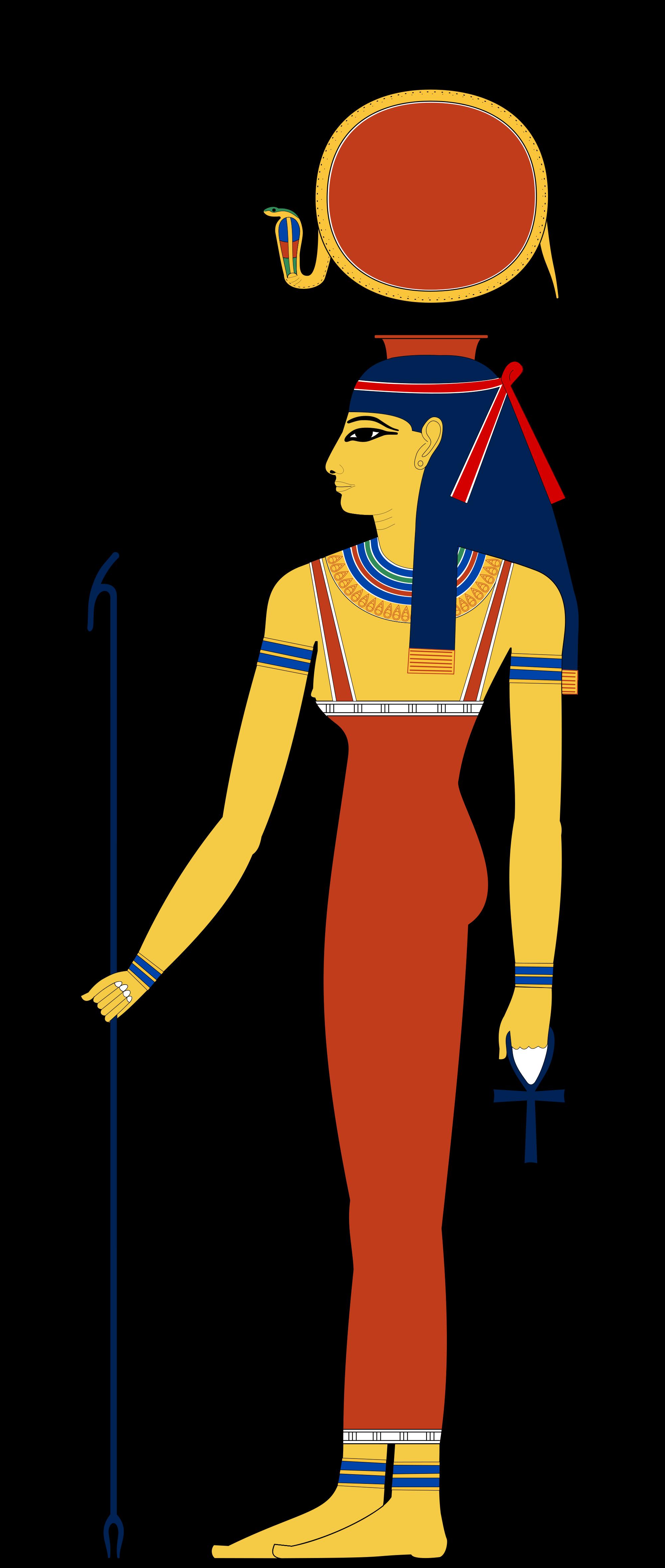 1000+ images about Hathor, Egyptian Goddess on Pinterest.