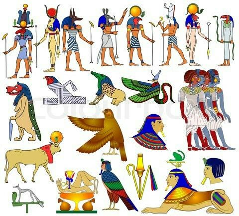 1000+ images about Egyptian and Kemetic on Pinterest.