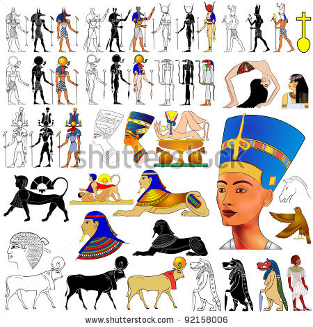 1000+ images about Ancient EGYPTIAN Gods on Pinterest.