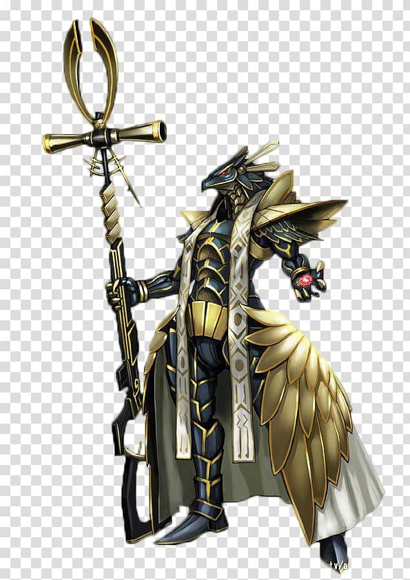 Amun Amon.