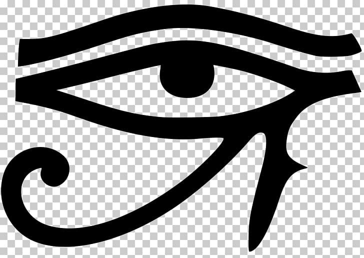 Ancient Egyptian deities Eye of Horus Egyptian language.