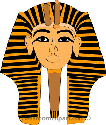 Ancient Egypt Clipart.