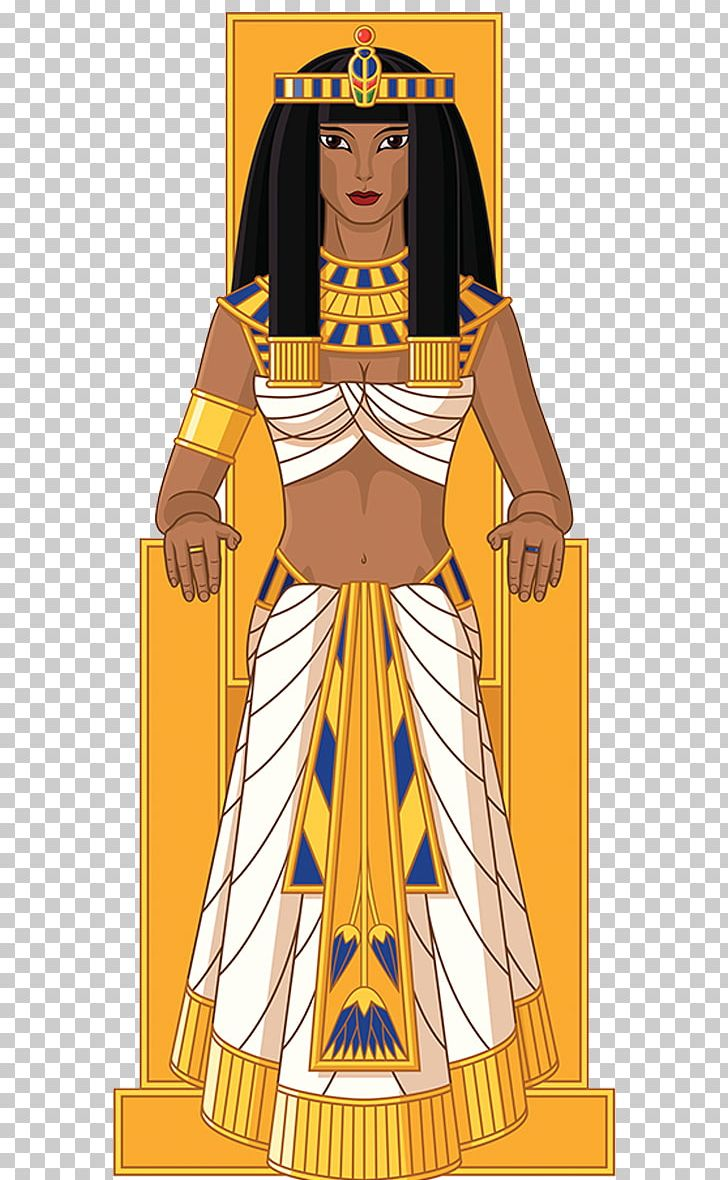 Nefertari Ancient Egyptian Deities Bastet Goddess PNG.