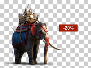 28 War elephant PNG cliparts for free download.