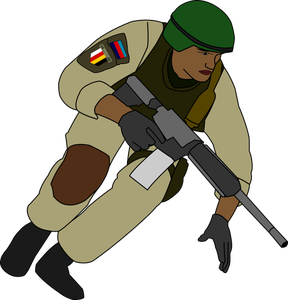 German Soldier Clipart at GetDrawings.com.