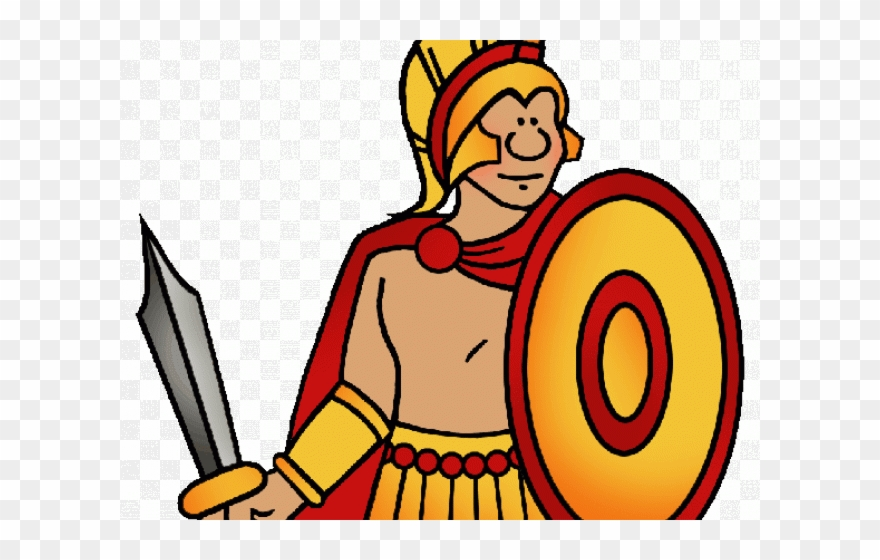 Greece Clipart Ancient History.