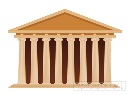 11+ Ancient Greece Clipart.