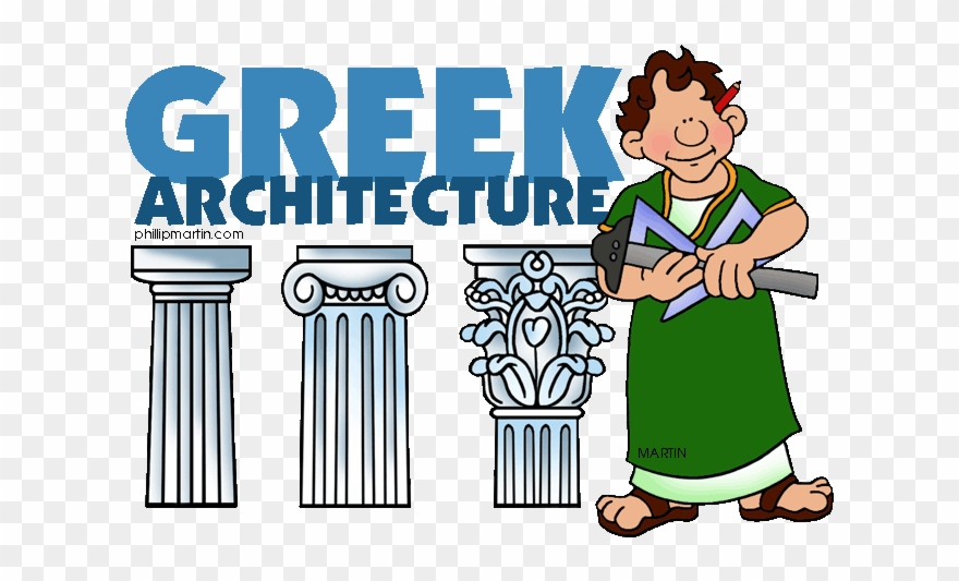 Greek Clip Art.