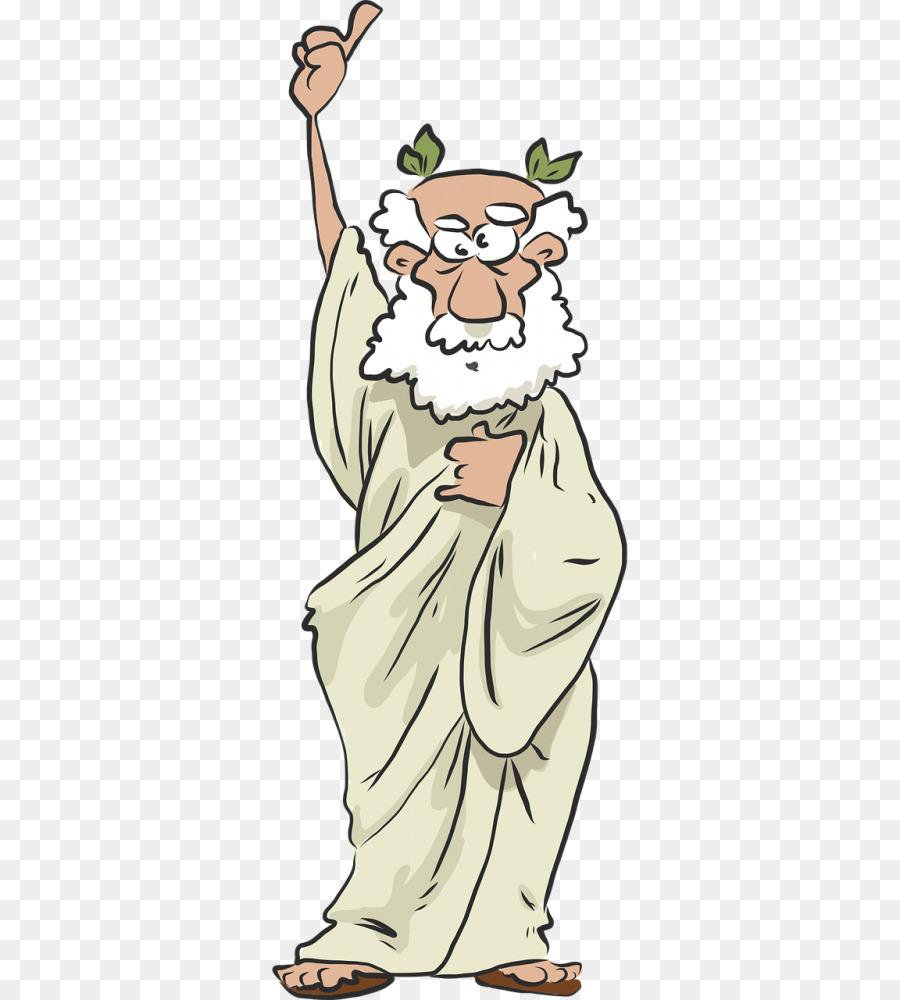 Santa Claus Cartoon.