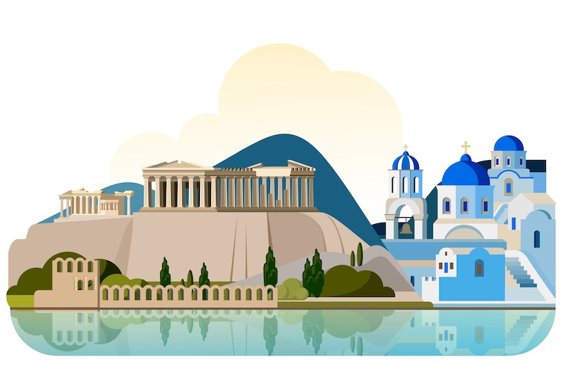 10 Best Places to Visit in Greece (with Photos & Map).