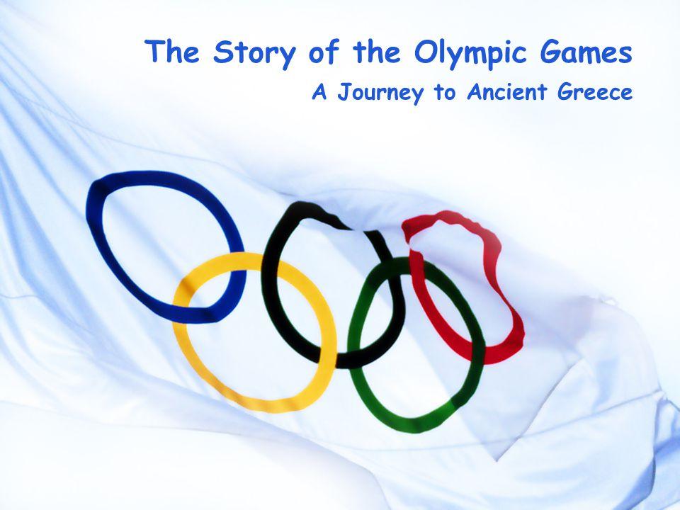 Ancient Olympics Clipart.